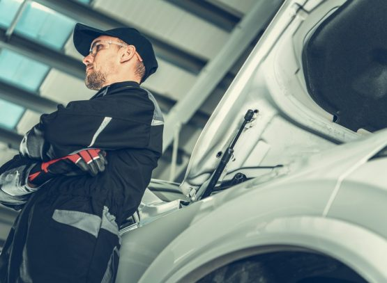 Car Service Maintenance